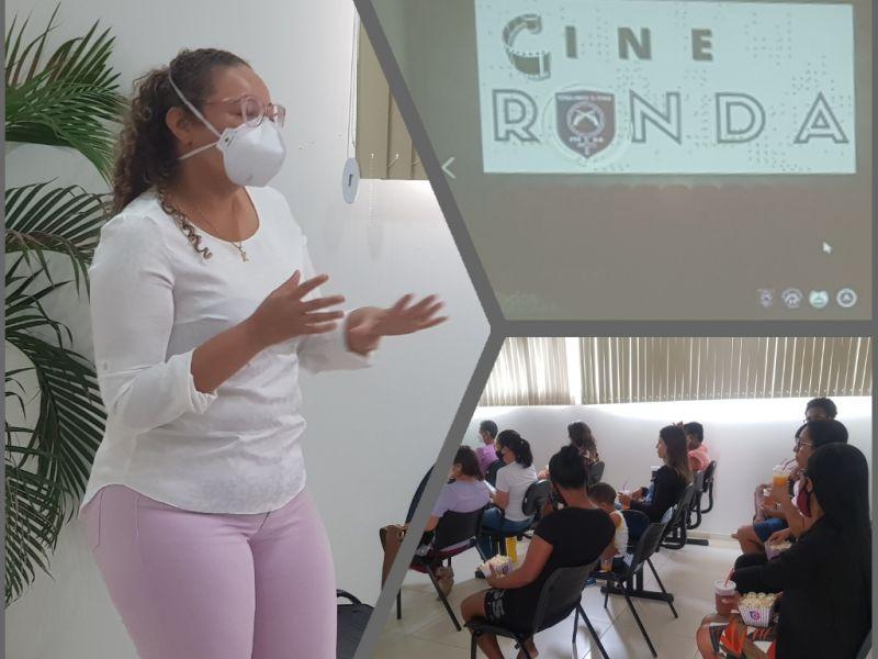Filme que retrata autoestima de mulheres é exibido por Cine Ronda Jequié