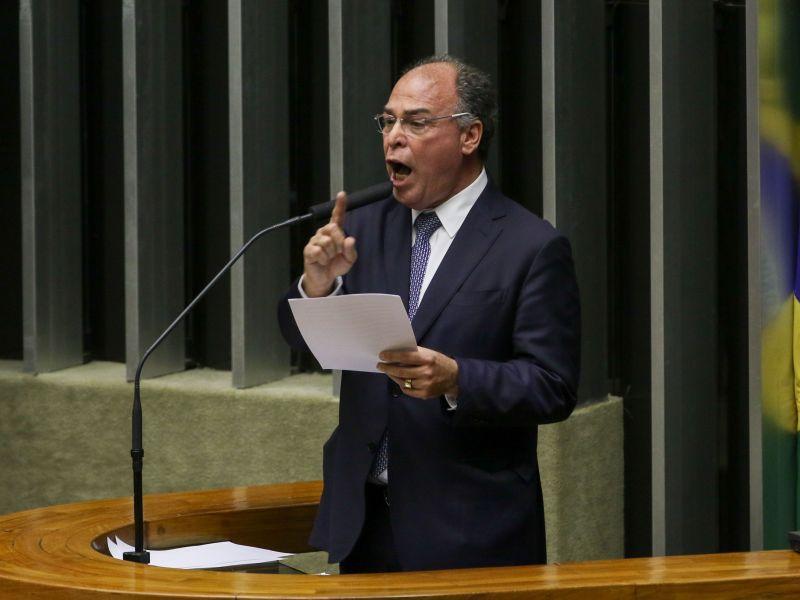 Eduardo Freire firma acordo com PF e delata aliado de Bolsonaro no Senado