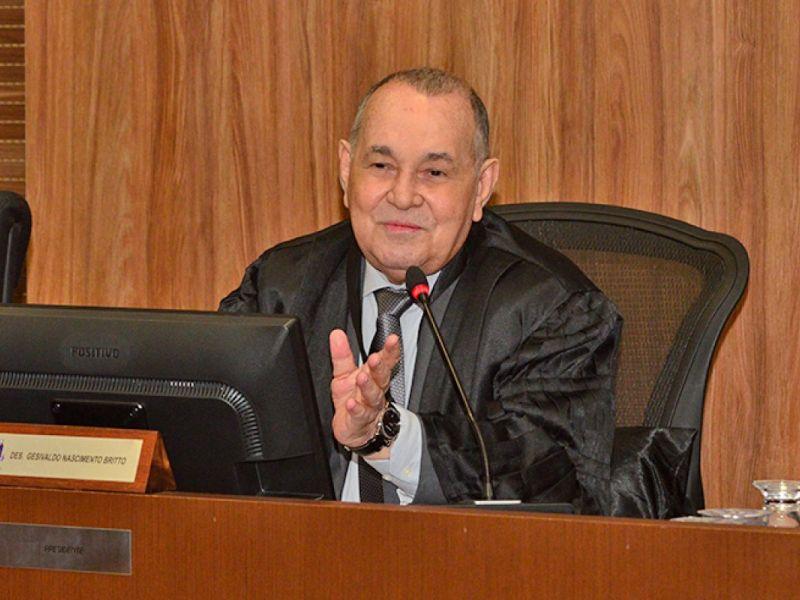 Faroeste: STJ mantém ex-presidente do TJ-BA afastado do cargo