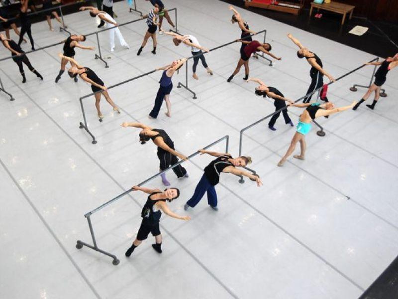 Balé Teatro Castro Alves inicia agosto com nova agenda de aulas online