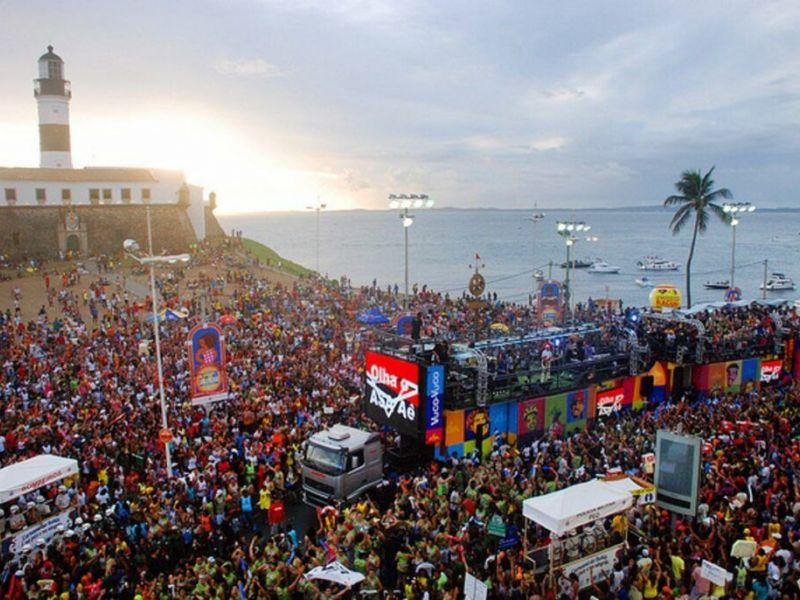 """Bruno Reis afirma que """"se todos acima de 12 anos estiverem vacinados, teremos carnaval"""""""
