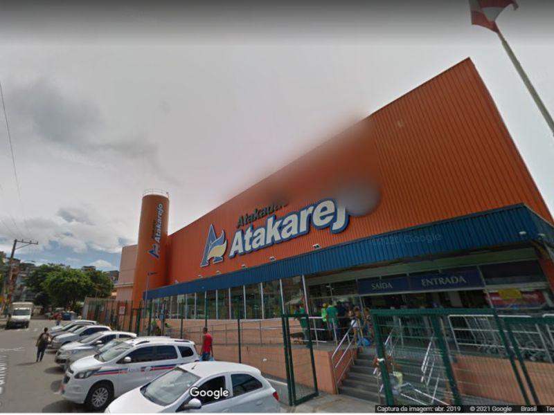 Caso Atakarejo: DP pede R$ 200 milhões de indenização por morte de jovens suspeitos de furto