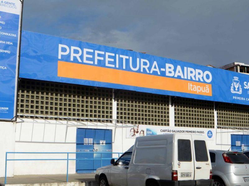 Prefeituras-Bairro registram mais de 10 mil atendimentos para Junta Militar