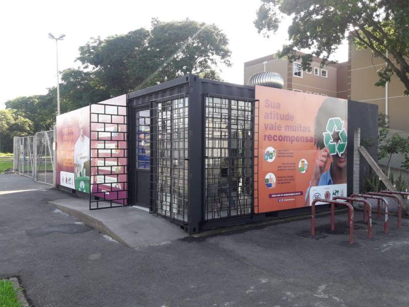 Pituba ganha unidade para recebimento de resíduos recicláveis nesta quarta (4)