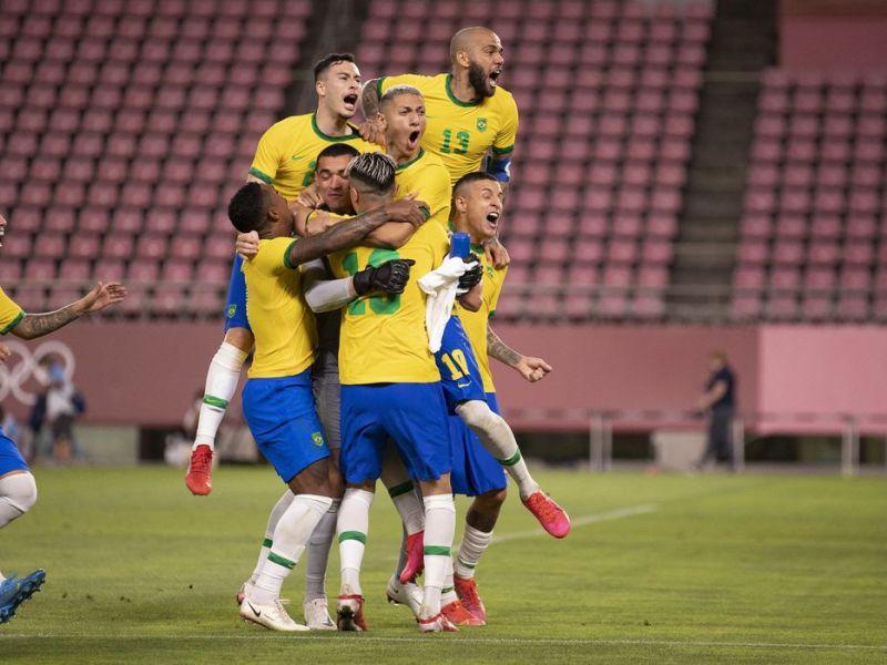 Olimpíadas: Brasil leva quatro medalhas no 12º dia de competição