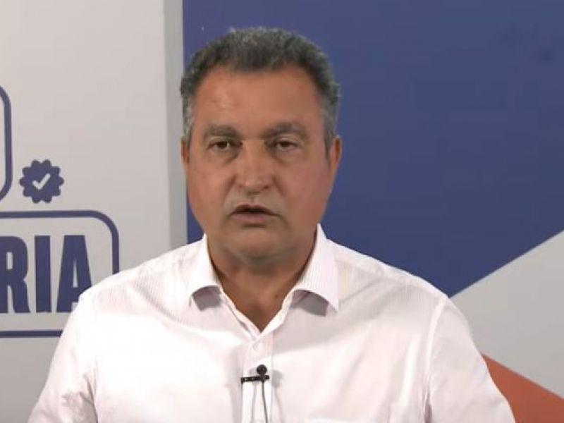 Rui diz que Consórcio do Nordeste pode desistir de Sputnik V após obstáculos da Anvisa