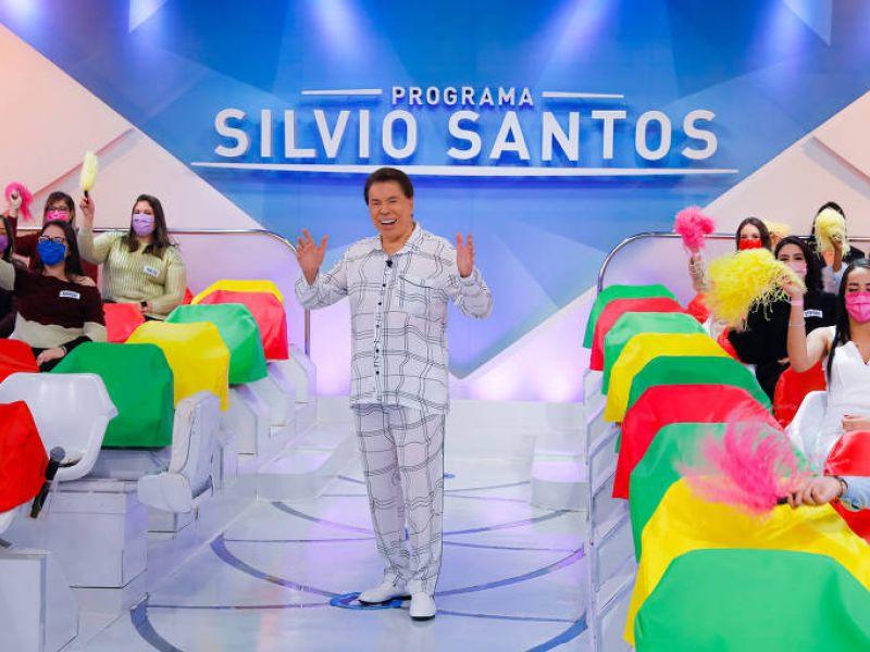Com covid, Silvio Santos recebe alta de Hospital em São Paulo