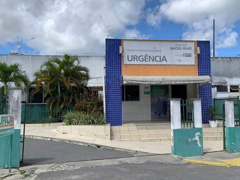 Denúncia: UPA de Simões Filho e o descaso com pacientes
