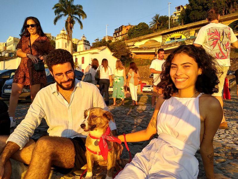 MAM passa a aceitar acesso de animais em Salvador; veja as regras