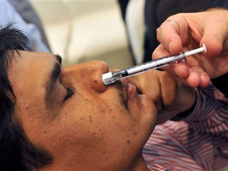 Vacina contra covid-19 em forma de spray nasal é desenvolvido no Brasil
