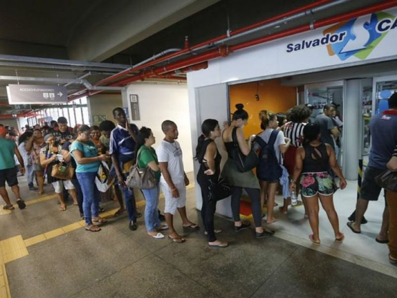 Câmara aprova projeto que acaba com prazo de validade dos créditos do Salvador Card
