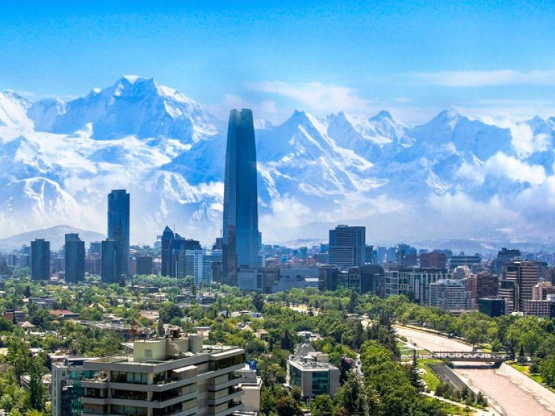 Chile reabre para visitação de brasileiros