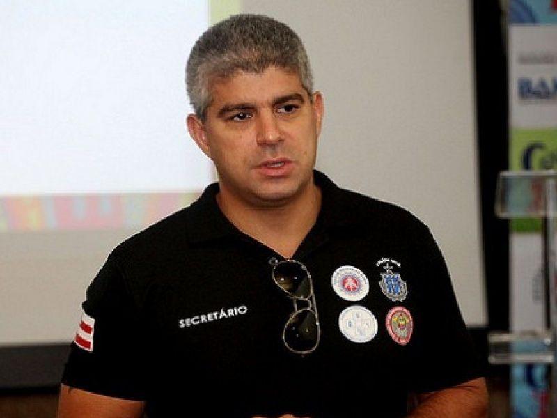 Faroeste recupera mensagens apagadas do celular de Maurício Barbosa