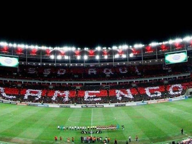 Clubes entram com recurso para impedir público em jogos do Flamengo