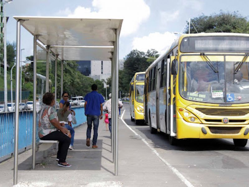 Prefeitura anuncia ronda da Guarda Municipal em pontos de ônibus com mais assaltos