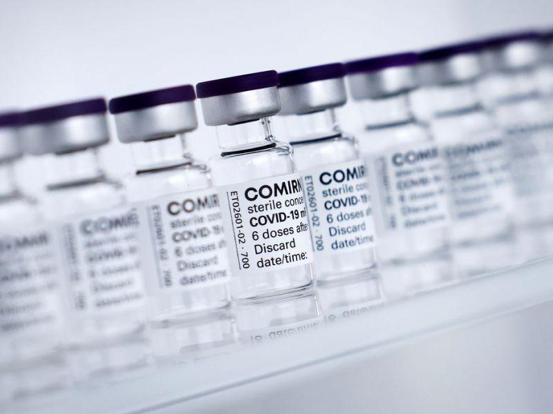SP atribui causa da morte de adolescente vacinada à doença autoimune