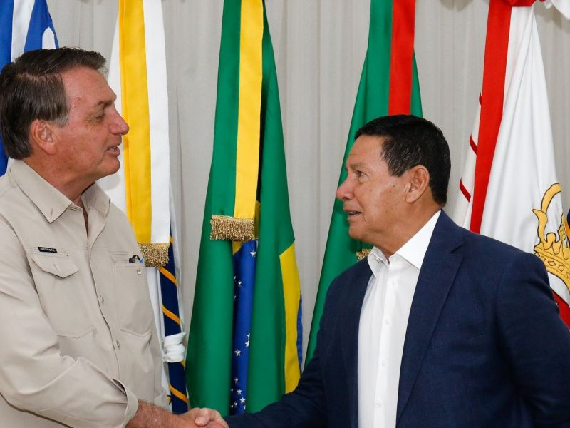 Bolsonaro viajar para Assembleia-Geral da ONU