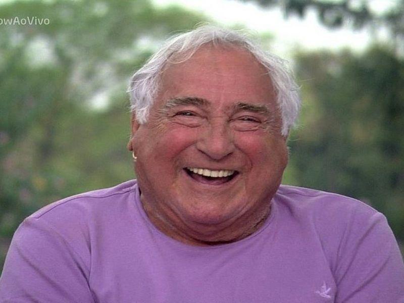 Astro do 'Sai de Baixo', ator Luis Gustavo morre aos 87 anos
