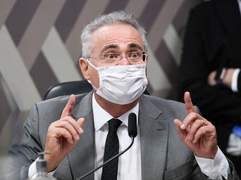 Senador vai pedir indiciamento de Bolsonaro por prevaricação no caso Covaxin