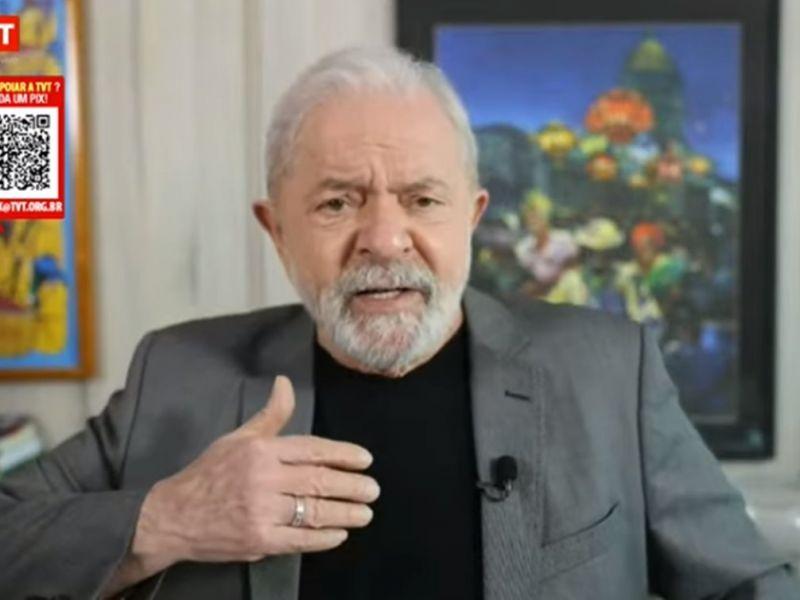 Lula perde ação para Eduardo Bolsonaro por fake news contra Marisa