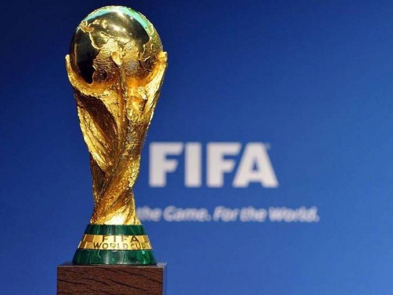 Copa do Mundo: Catar quer vacinação completa dos atletas