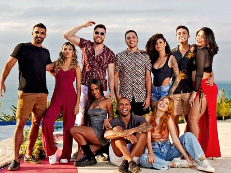 'Rio Shore': Novo reality show brasileiro será lançado no próximo dia 30
