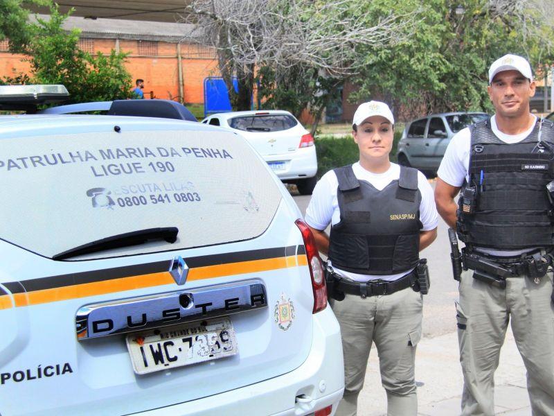 Operação Maria da Penha finaliza com 348 prisões por crimes contra a mulher em toda Bahia