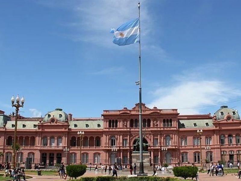 Argentina reabre fronteiras para turistas a partir de novembro