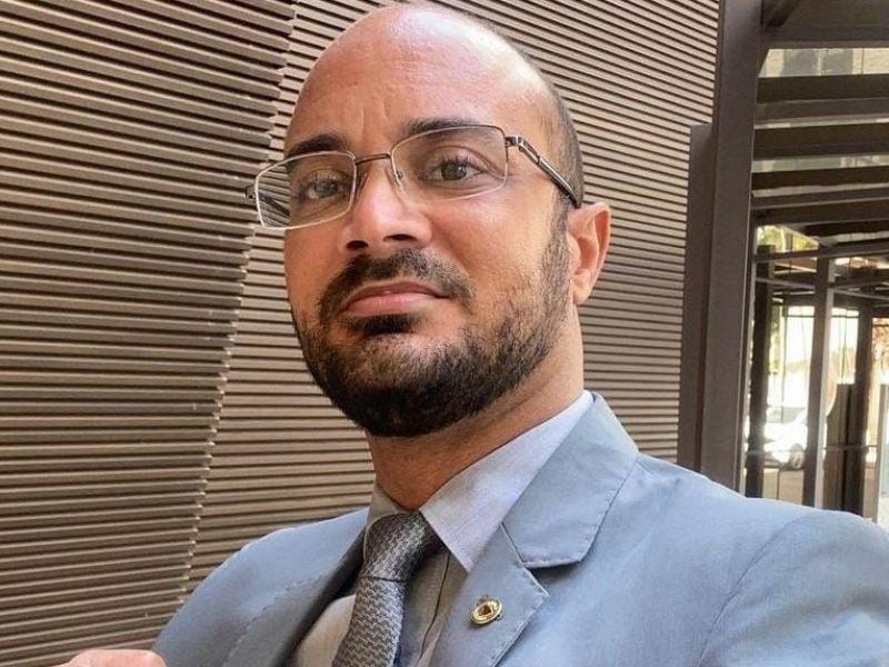 Caso Alden: deputados aprovam o parecer de suspensão de 30 dias do mandato do parlamentar