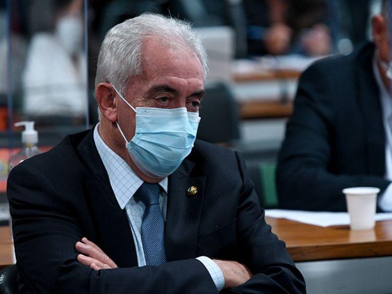 Otto Alencar chama ministro-chefe da CGU de 'moleque' após ataque a Simone Tebet