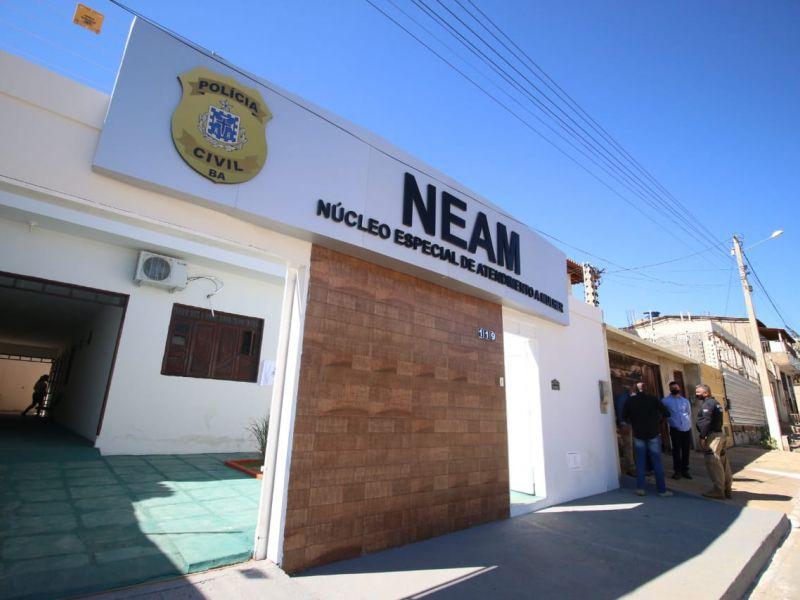 Homem é preso em flagrante por violência doméstica em Irecê