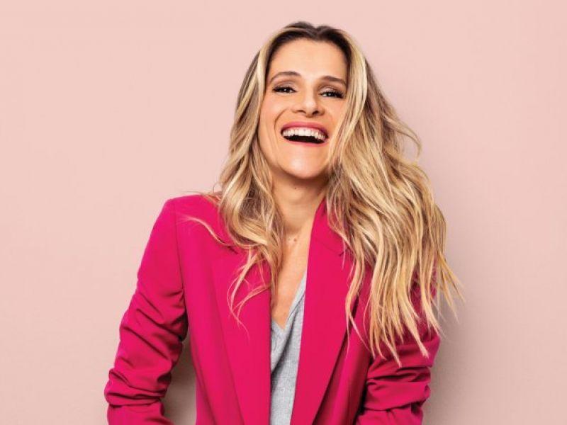 Ingrid Guimarães deixa a Globo após 28 anos