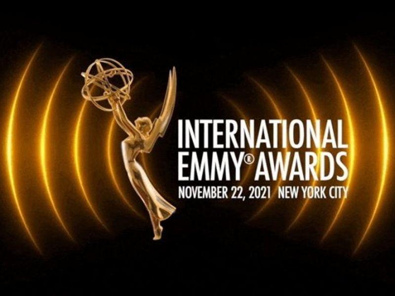 Emmy Internacional: Cinco produções brasileiras são finalistas do prêmio