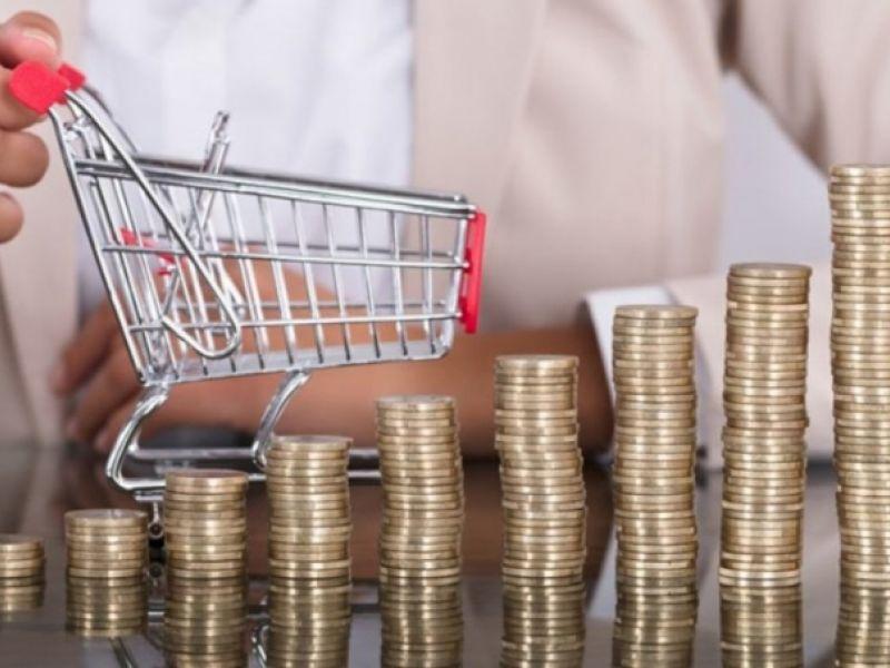 Prévia de inflação de setembro é a maior em 21 anos, em Salvador