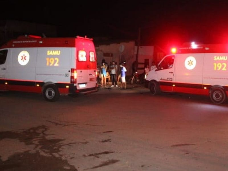 Motociclista morre em acidente em Luís Eduardo Magalhães