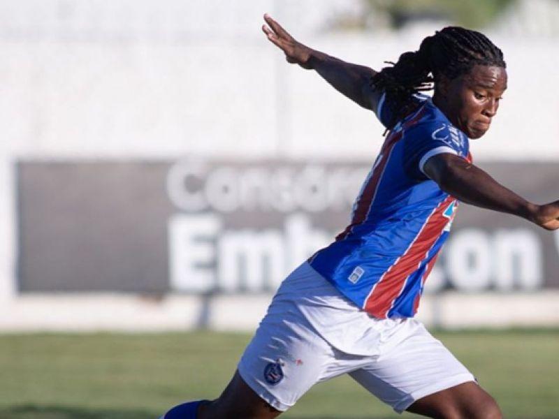 Caso Daniel Cruz: Bahia vai à CBF cobrar multa por atleta