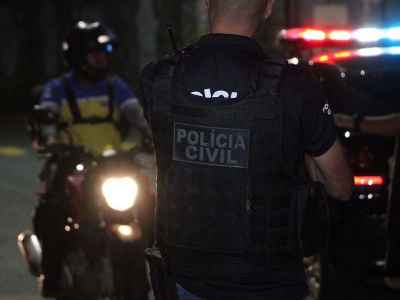 Operação Visão Noturna entra na 4ª fase e aborda veículos de aplicativo em Salvador