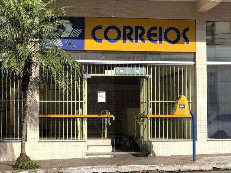 Privatização dos Correios: funcionários advertem que agências do interior serão fechadas