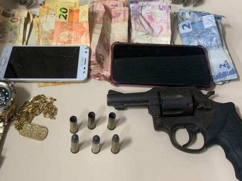 Rondesp prende suspeito de assassinar advogado em Salvador