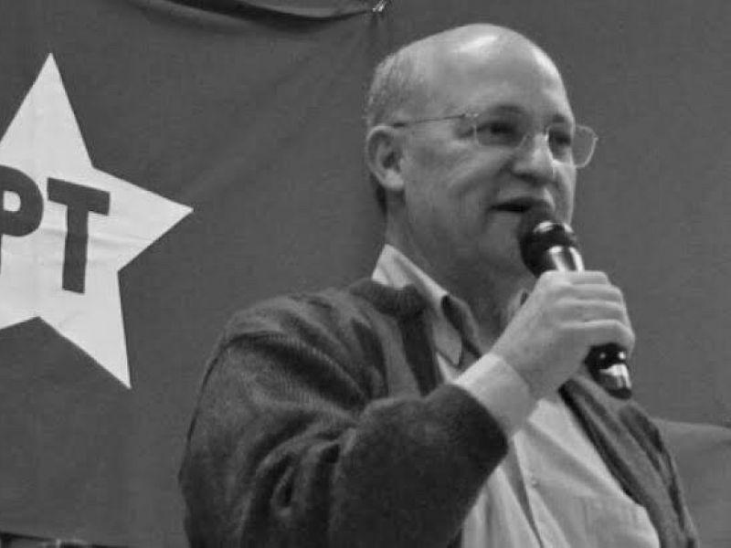 Fundador do PT, Carlos Neder morre aos 67 anos de Covid-19