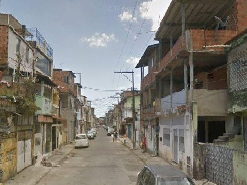 Tiroteio deixa dez pessoas feridas e dois mortos em festa paredão no Uruguai, em Salvador
