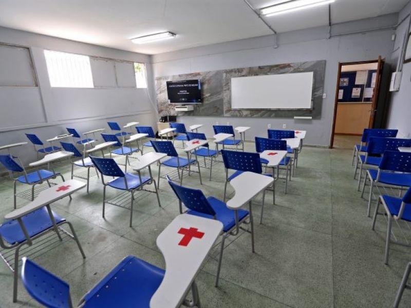 Governo libera verba de R$ 100 milhões para Rede Estadual de Educação em Salvador