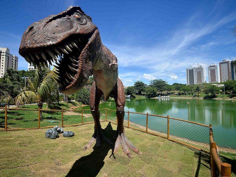 Parques públicos de Salvador voltam a funcionar aos domingos a partir deste fim de semana