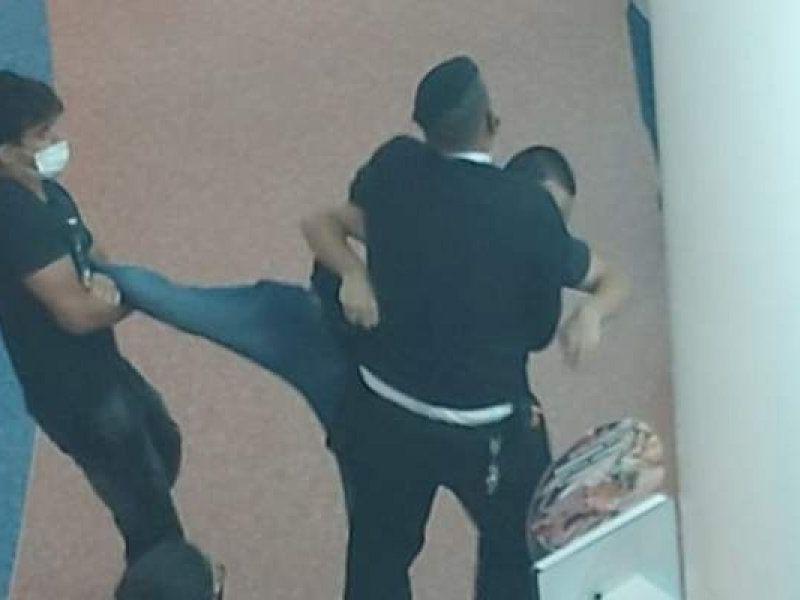 Após tentativa de furto em joalheria, homem é detido no Salvador Shopping
