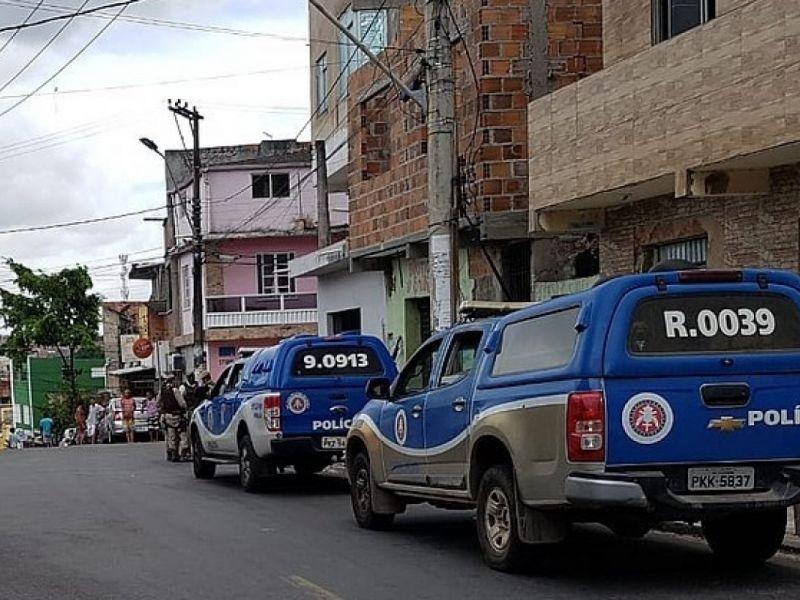 Tiroteio na Capelinha de São Caetano registra mais 4 mortes e 12 feridos ao total