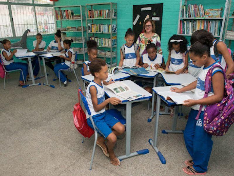 Governo destina mais de R$ 32 milhões para modernização de escolas em Salvador