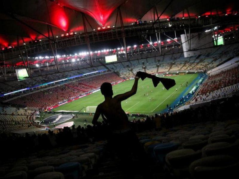 CBF libera a presença da torcida visitante em jogos