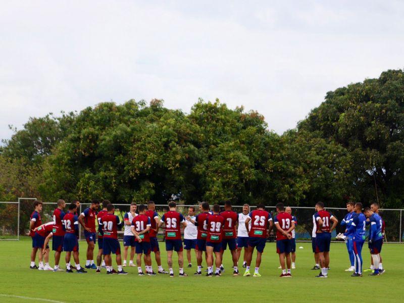 Atlético-MG e Fortaleza duelam por vaga na final da Copa do Brasil