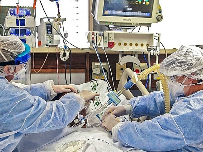 Fiocruz aponta estabilidade em casos de síndrome respiratória grave