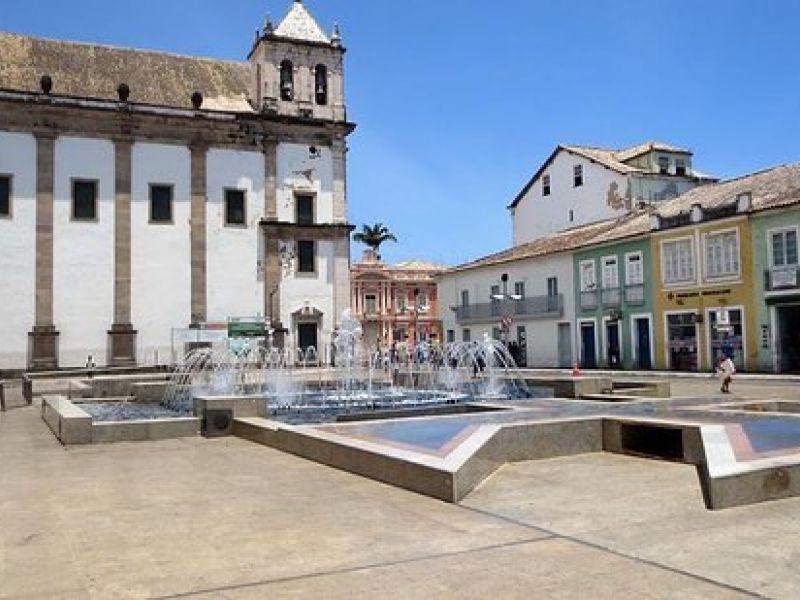 Centro Histórico recebe Onda Rosa no Pelô nesta quinta (21) e sexta (22)
